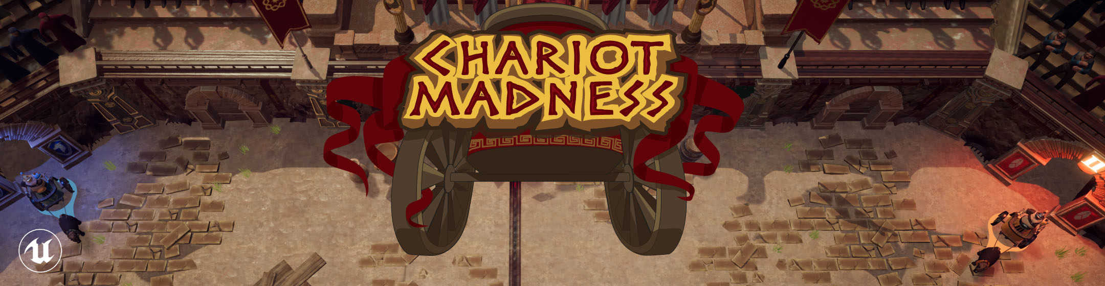Chariot Madness.